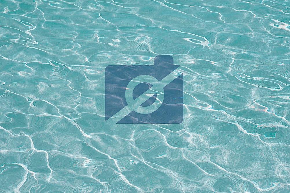 Familiesuiten i Premium Seaside har åpen planløsning til det luksuriøse badet.