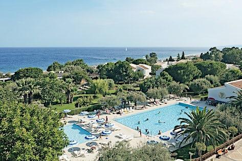 Resor till Sicilien i Italien - boka semestern här | TUI.se