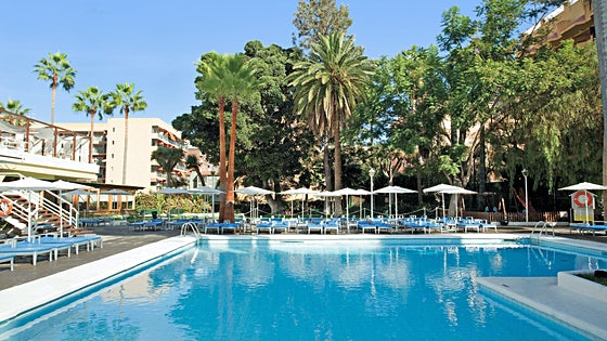 Be live adults only tenerife for Billige pool sets