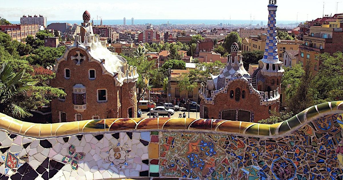 Rejser til Barcelona - Find fly og hotel her! | TUI.dk