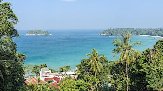 Rejser til Kata Beach, Phuket - Book ferien til Thailand her! | TUI.dk