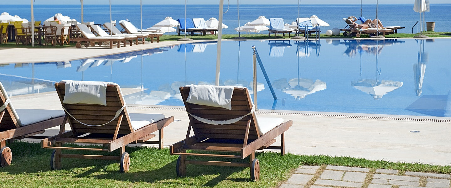 Tui sensimar kalliston resort spa by atlantica for Billige pool sets