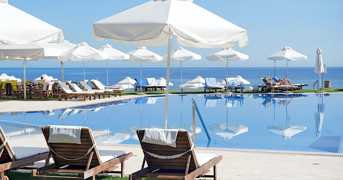 Tui Sensimar Kalliston Resort And Spa By Atlantica