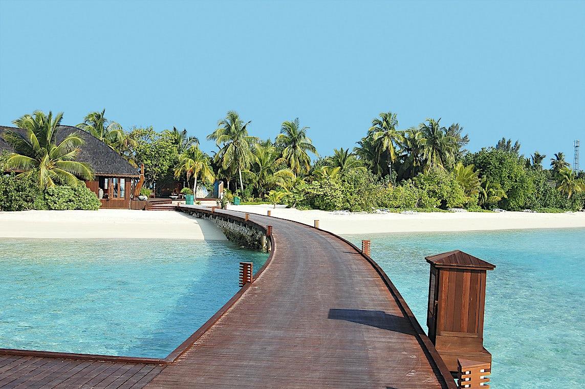 Tui Malediivit