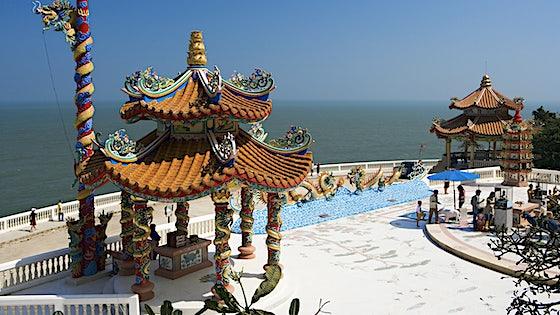 Rejser til Hua Hin, Thailand - Book din ferie her | TUI.dk