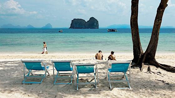 Rejser til Koh Hai - Thailand - Bestil ferien her! | TUI.dk