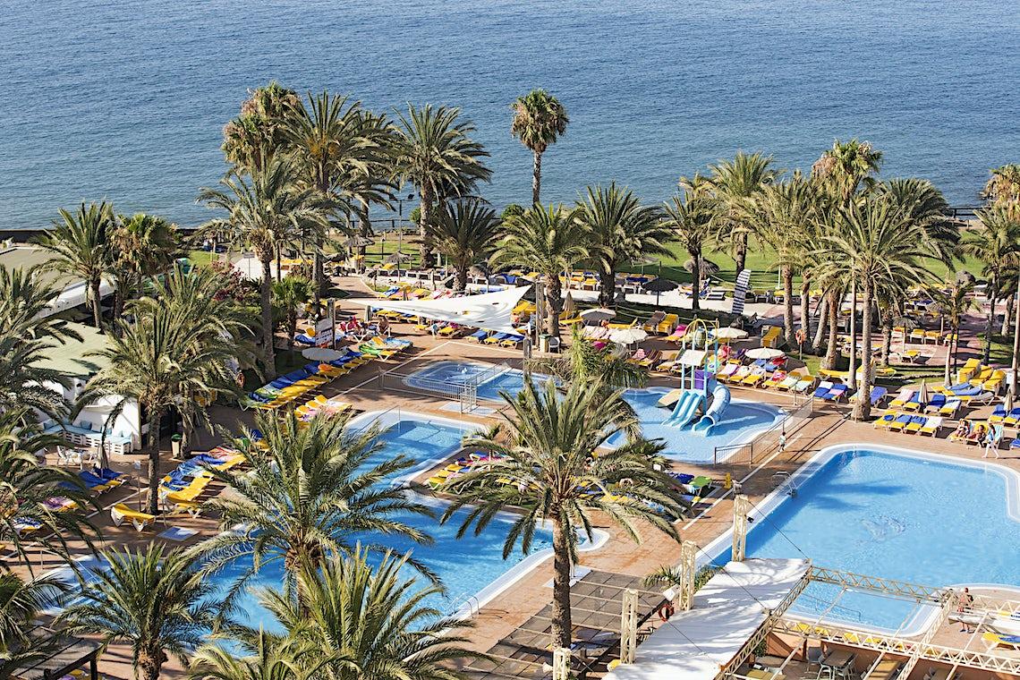 , 7 tips på sportlovsresa till Gran Canaria