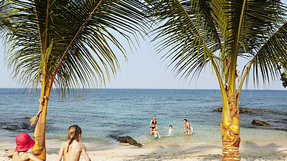 Rejser til Koh Samet - Book ferien her | TUI.dk