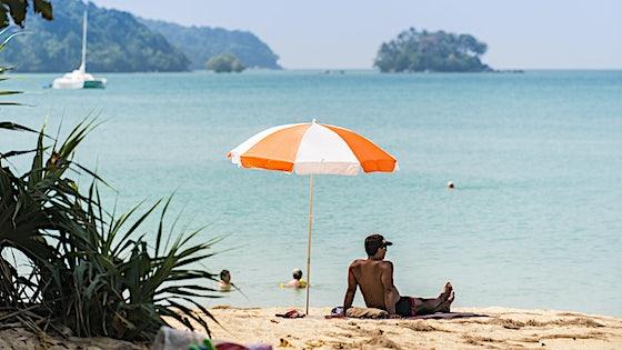 Rejser til Nai Yang Beach - Book rejsen her | TUI.dk