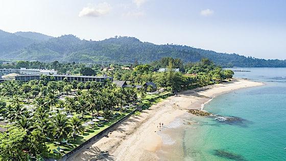 Rejser til Thailand - Book din ferie her! | TUI.dk