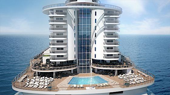 MSC Seaview – MSC Cruises cruise | TUI.no